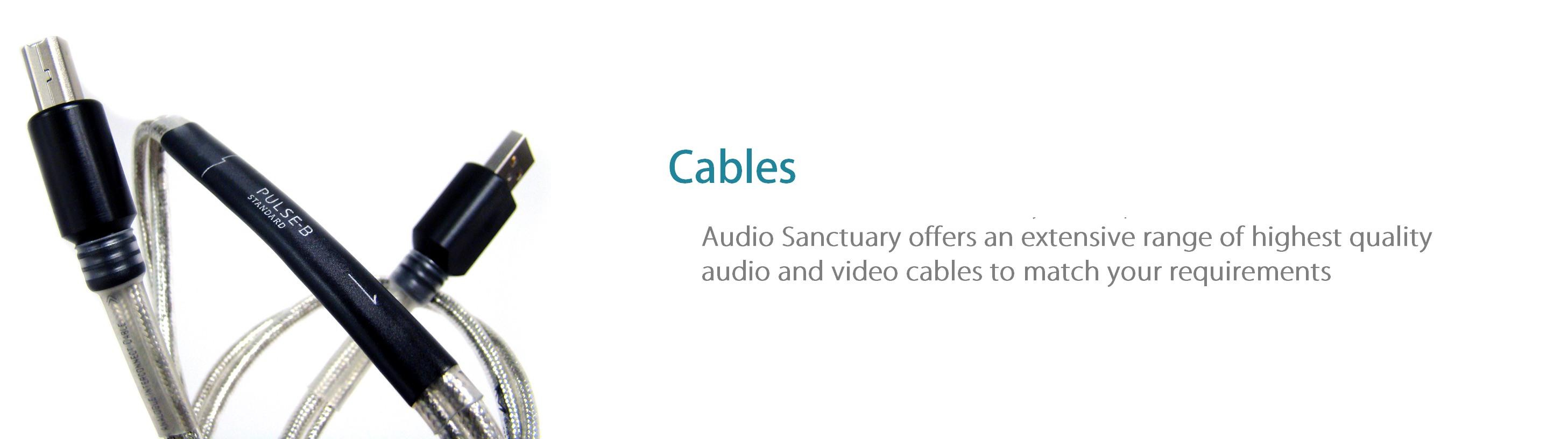HiFi Cables